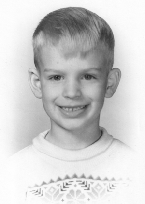 Jim - Kickapoo School